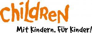 CHILDREN_logo Neu  24-01-2017